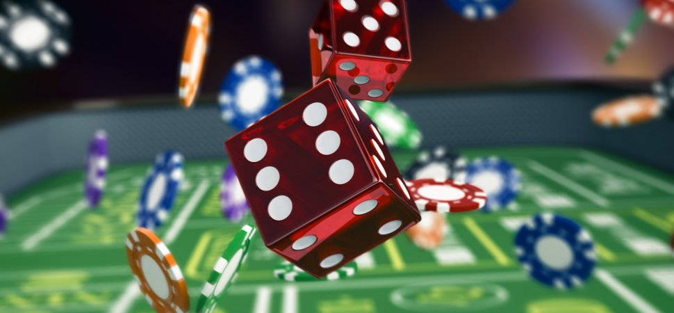 Caribbean Poker Strategy Is In The Beat