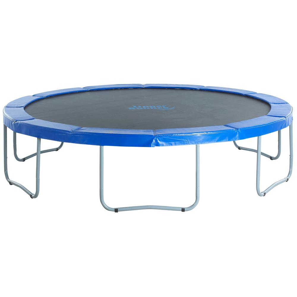 Different Types Of Trampolines