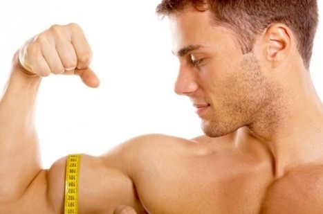 Build Your Personality With Hgh Products