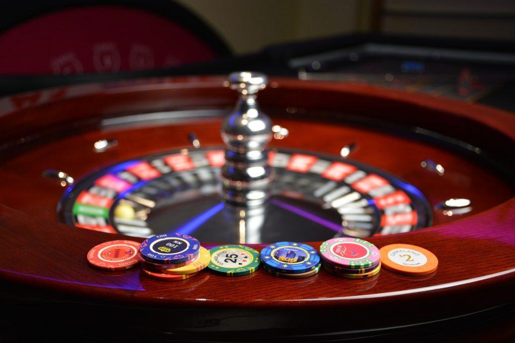 The Best Online Gambling Site Recommended Game Providers