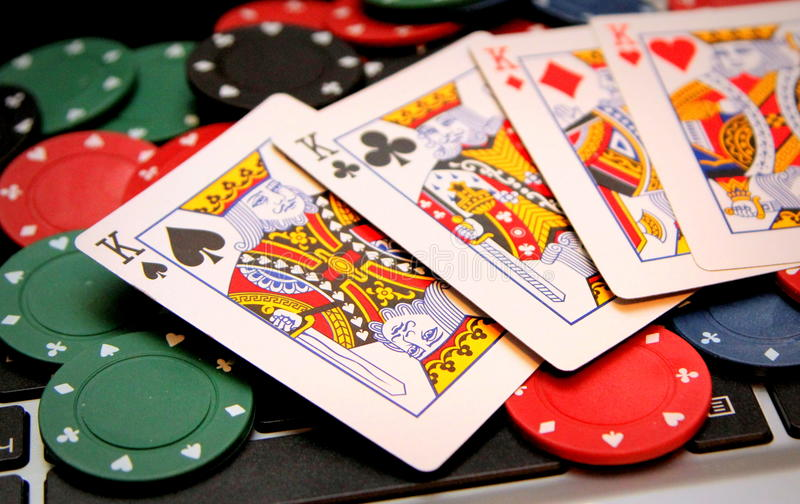 Online Poker Guide-What do you need to know?