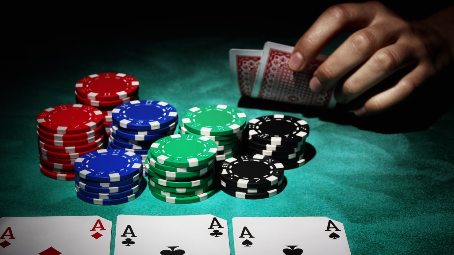 Discovering The Best Poker Website In Your Case To Participate In Online Poker