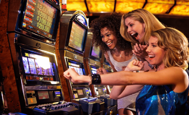 Online Casino Entertainment Game