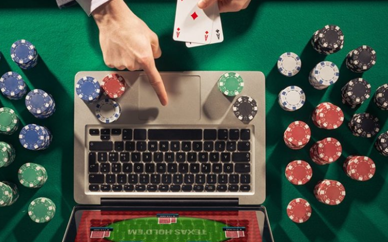 Is Online Poker Becoming The Next Big Thing For The Indian Millennial
