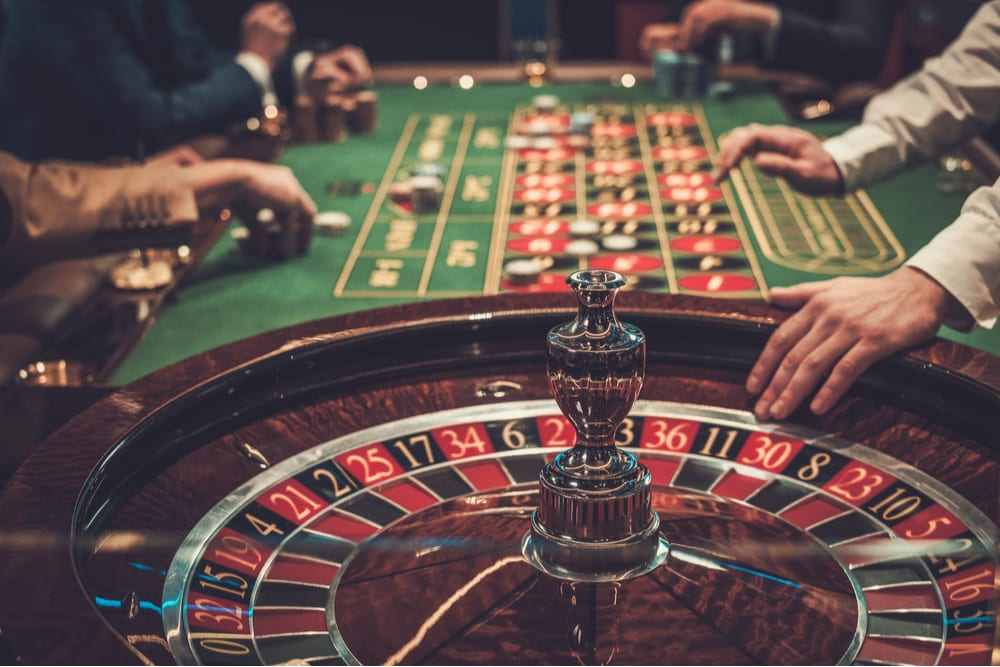 How To Select A UK Online Casino?