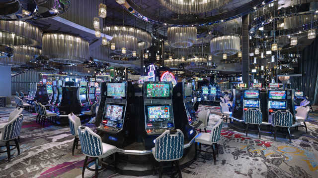 Tips And Hints For Winning At Video Slot Betting