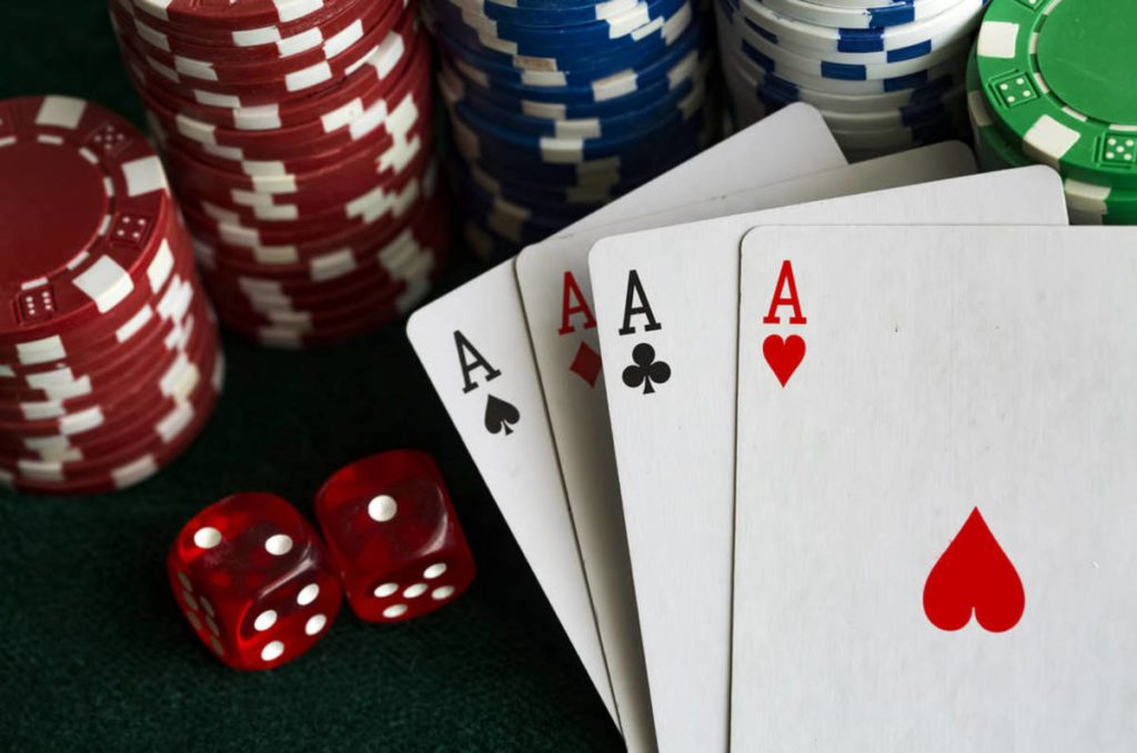Gambling On A Budget Plan From The Great Anxiety