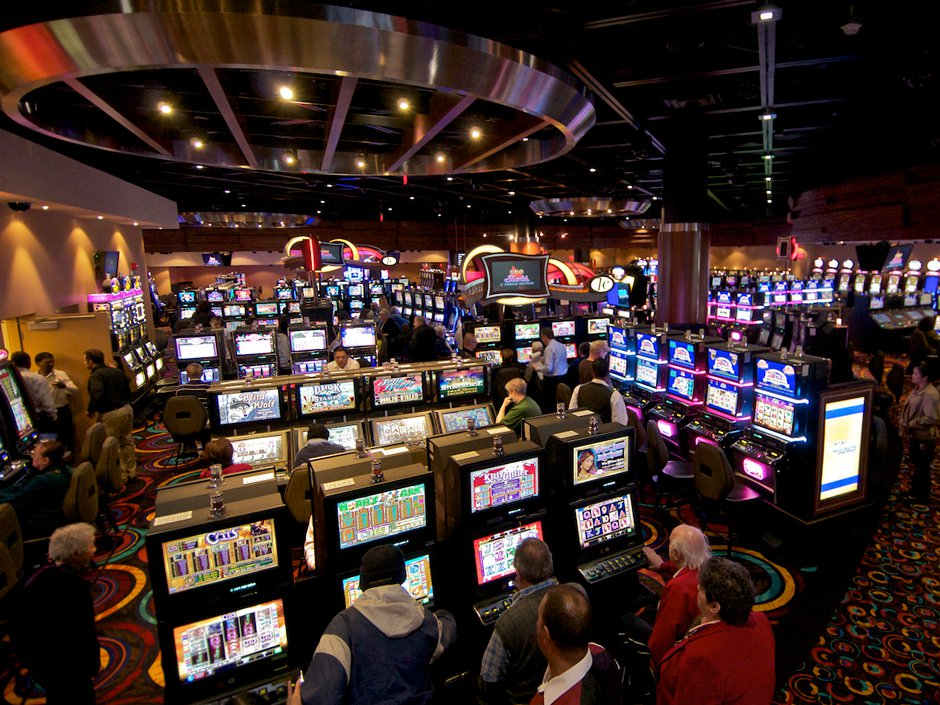 Ideas On How To Make Your Gambling Look Beautiful