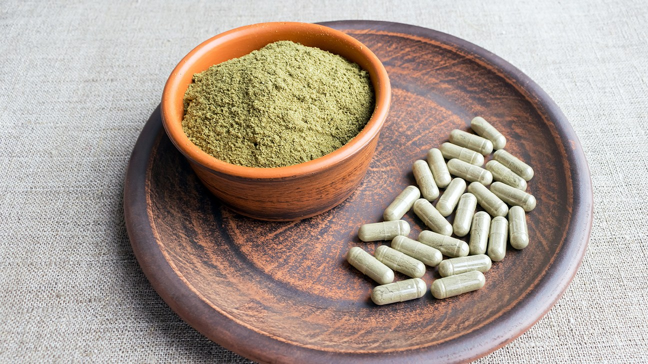 Departure, Kratom Powder And Taxes: Tips To Preventing Kratom Powder