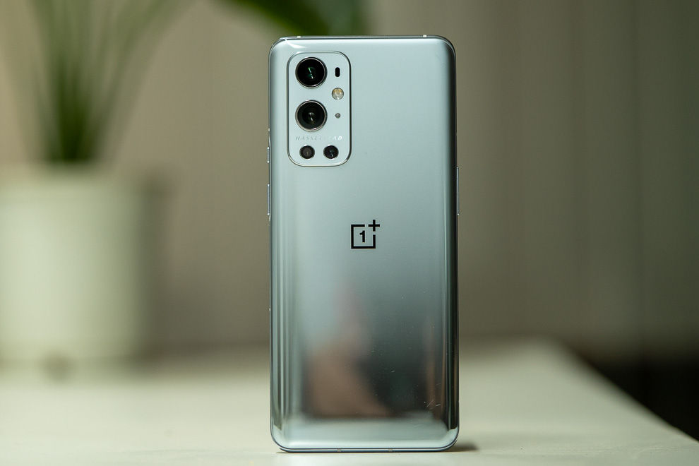 Oneplus nine pro-Pro The Appropriate Means