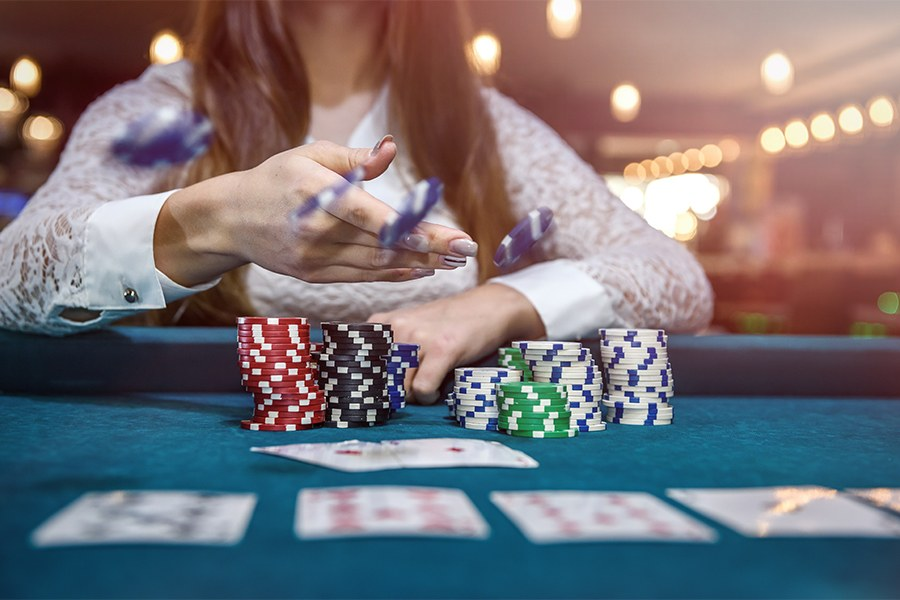 Opportunity Is Working Out! Strategies To Differ Your Casino Poker Tips