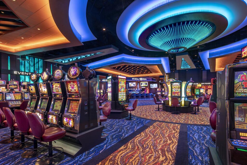 What Is So Fascinating About Online Casino?