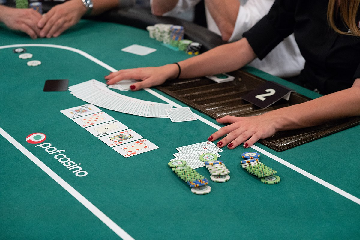 How To Handle Every Online Gambling Challenge With Ease Utilizing