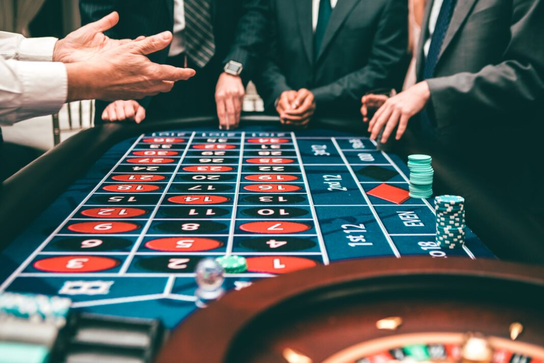 Do Not Be Misled By Online Gambling