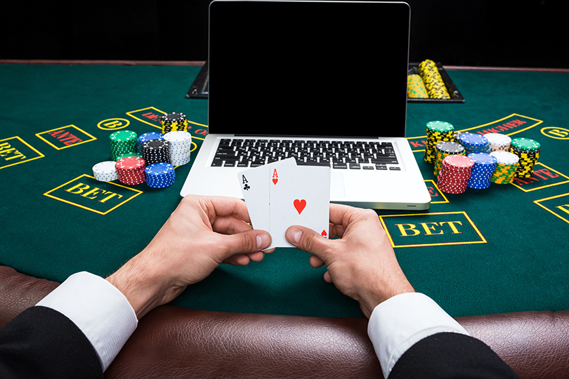Unusual Info About Gambling