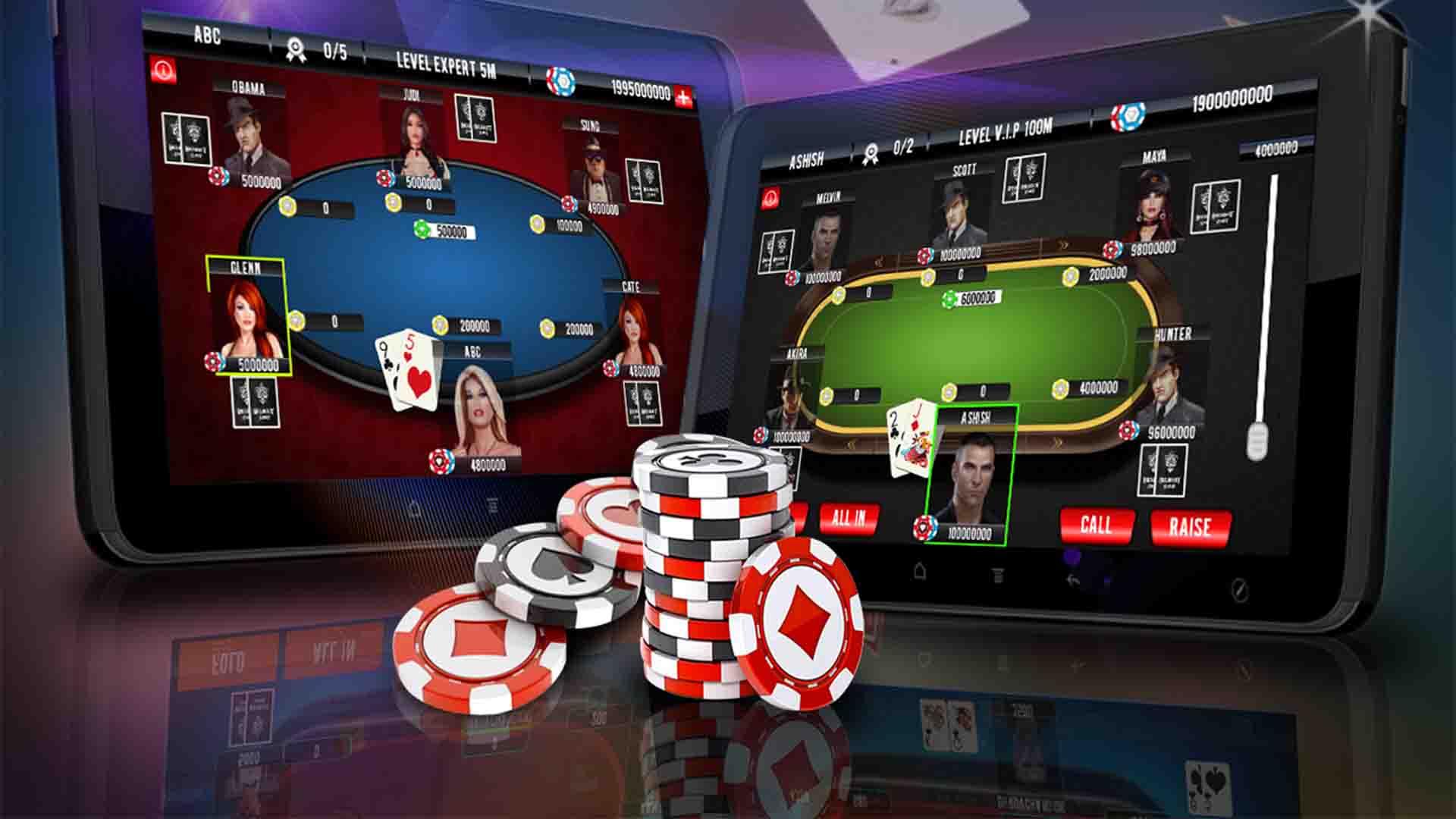 The key To Casino