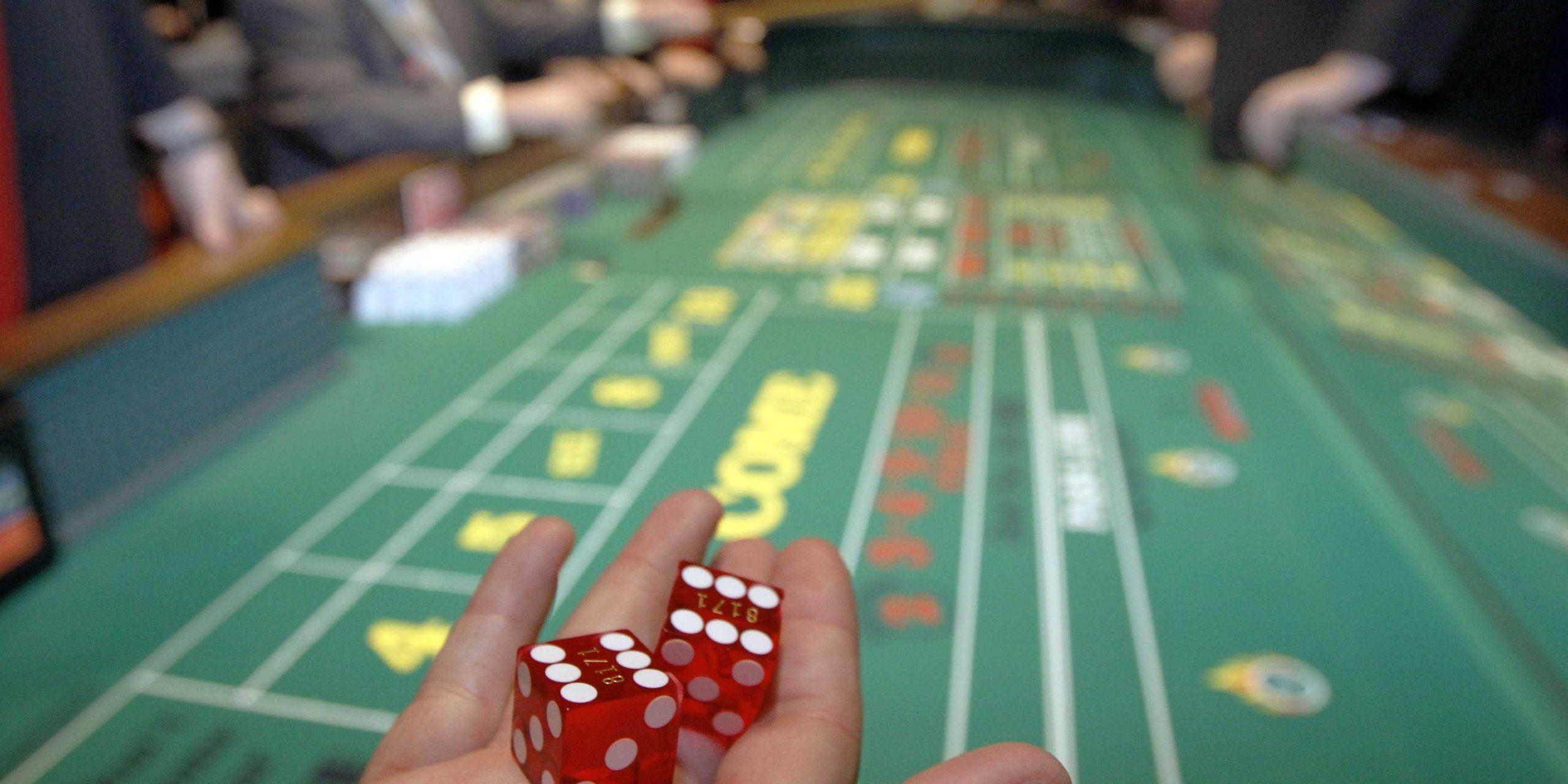 Online Casino For Dollars Seminar