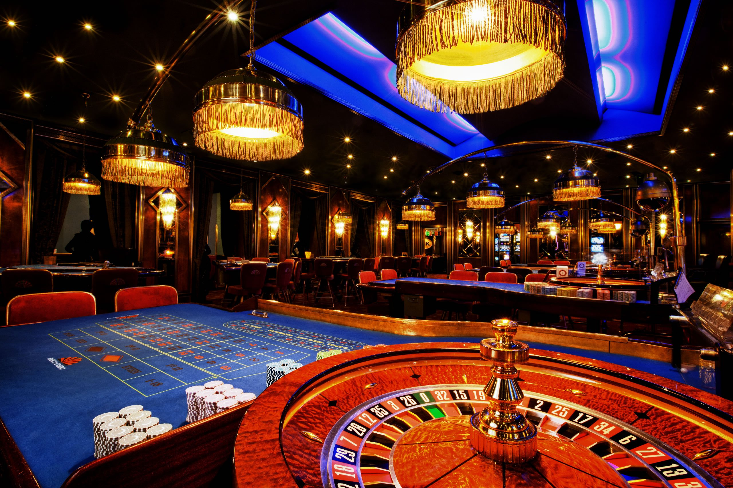 Remarkable Web Site - Casino Will Assist You To Get There