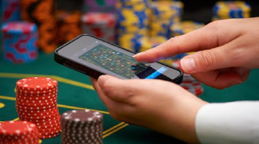 4 Methods You May Reinvent Online Casino Without Wanting Like An Novice