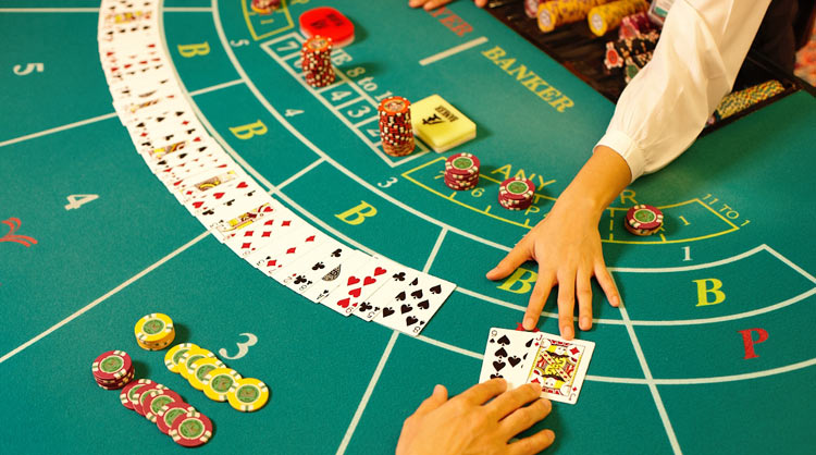 Online Gambling Without Looking Like An Amateur