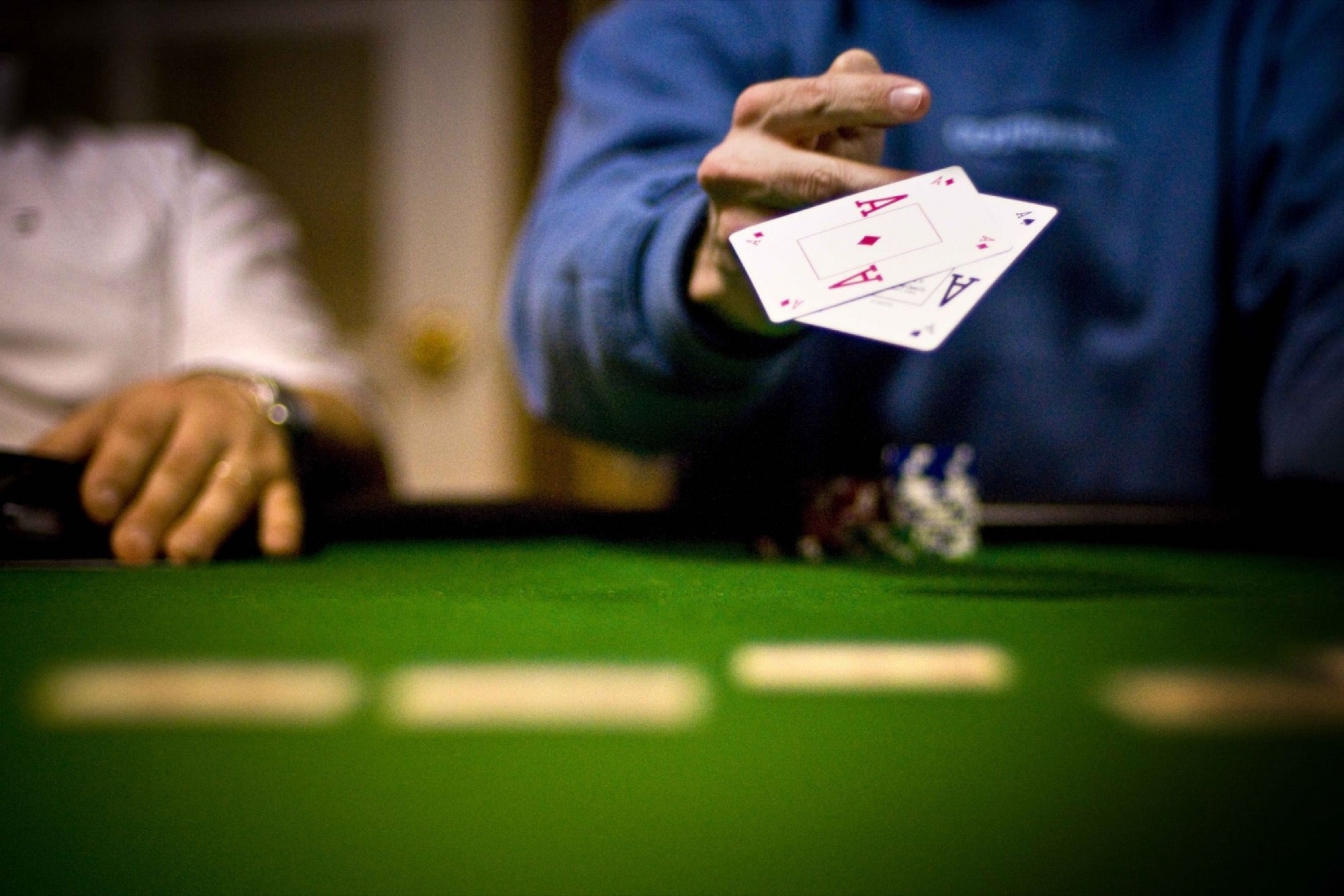 What All People Should Find Out About Gambling