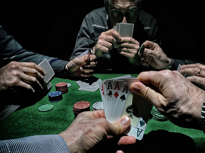 A Lot of Time On Online Casino How About You