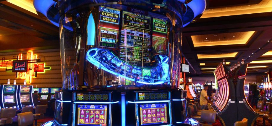 High Casino Selections