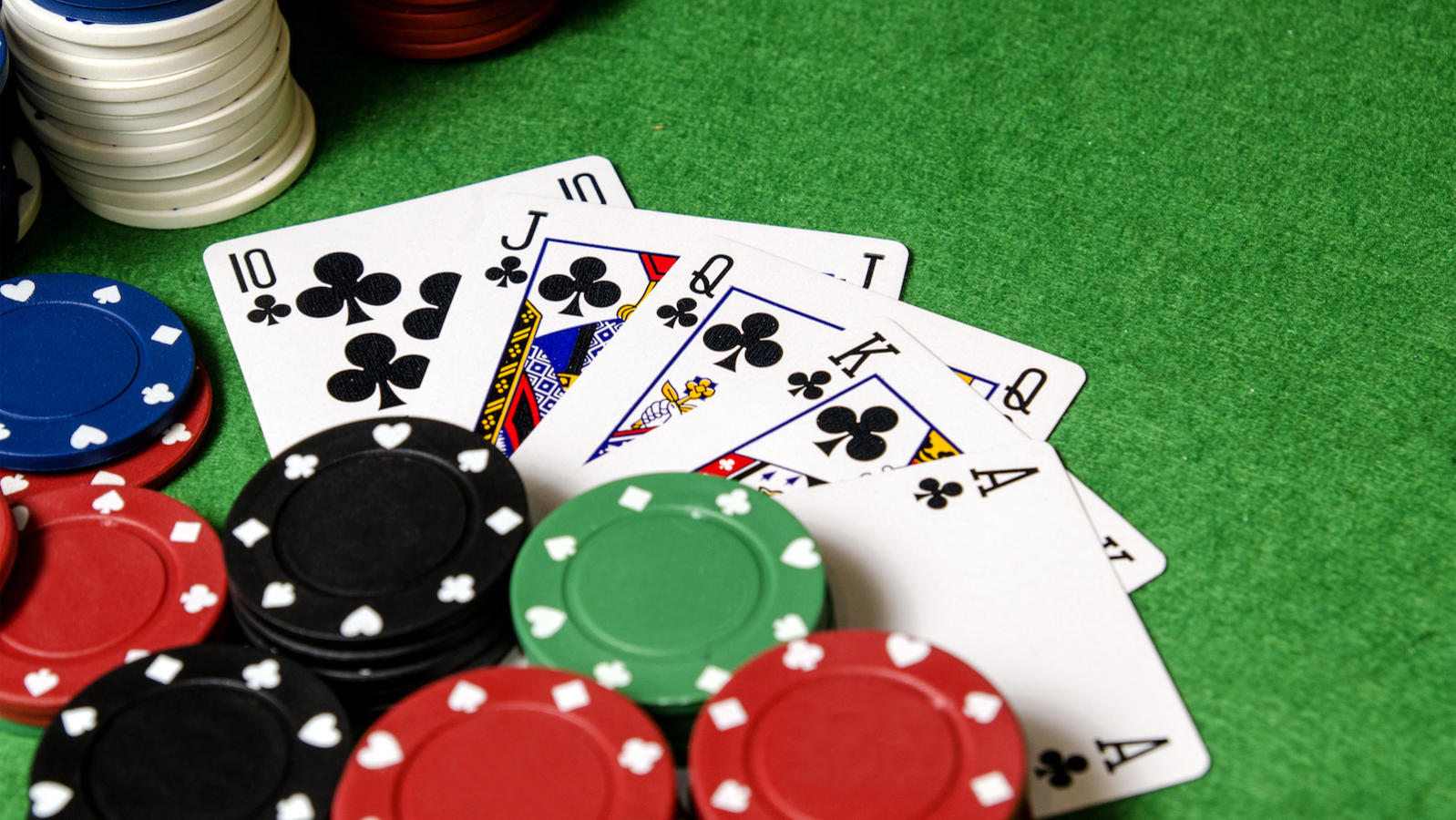 Things You Have To Find Out About Online Casino