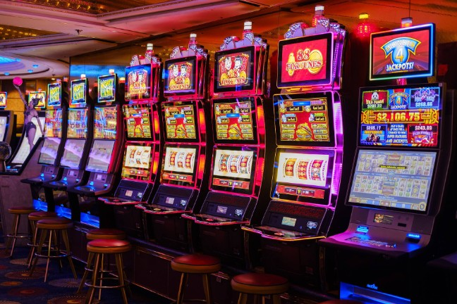 Best Make Casino You'll Learn This 12 months in 2021