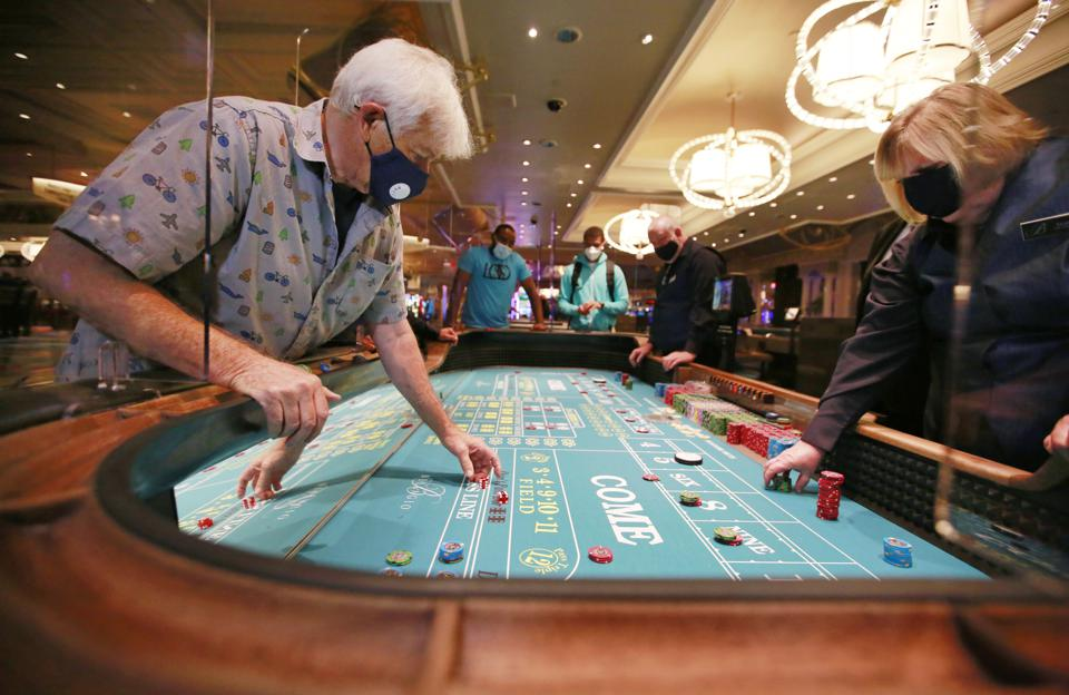 Gambling That Might Drive You Insolvent