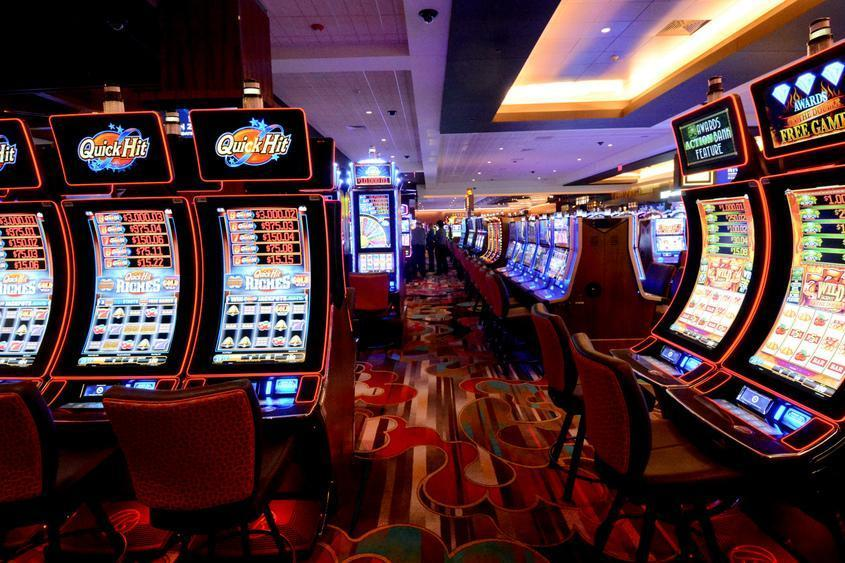 A Surprising Device That will help you Casino