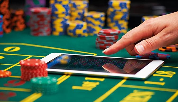 How To Do Online Gambling Without Leaving Your Work place house