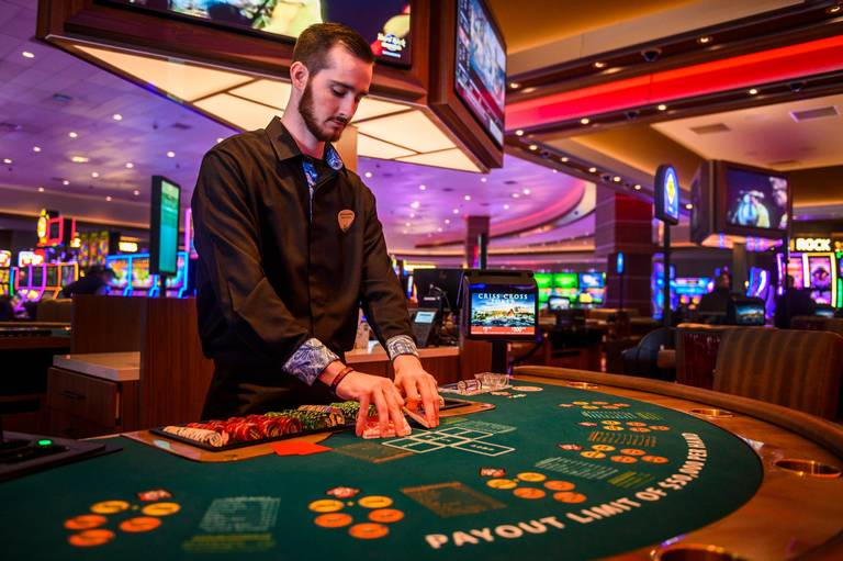 What To Count On From Casino?