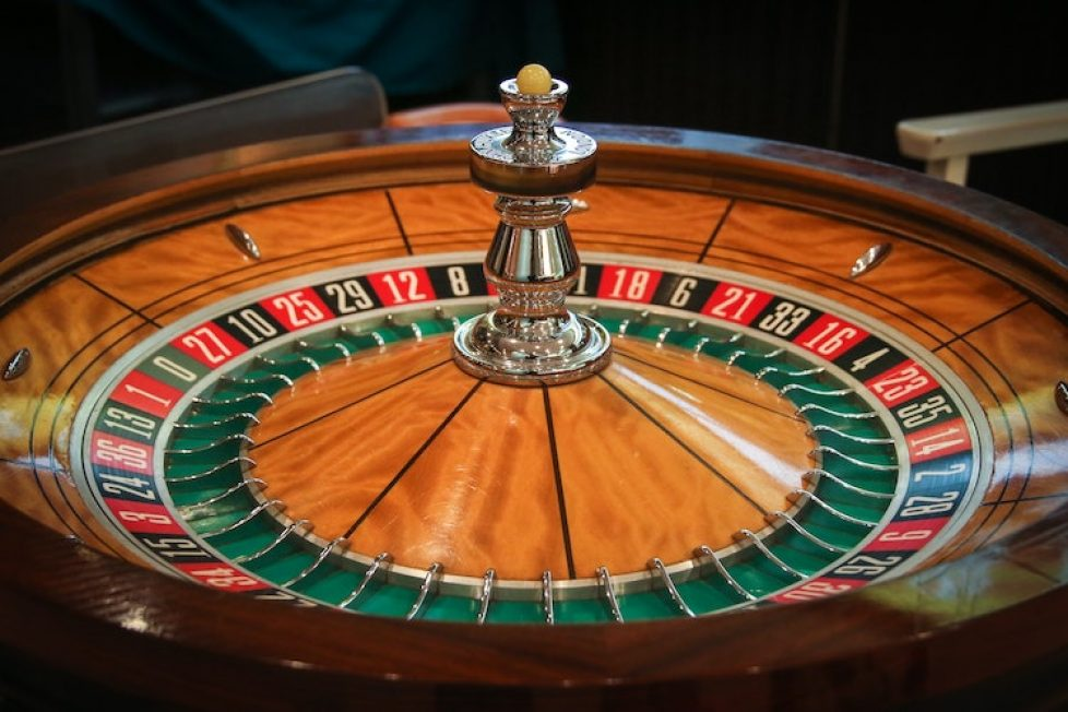 Thank Us Later - three Causes To Stop Desirous about Online Gambling