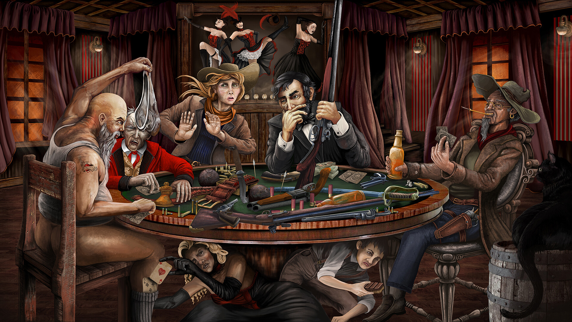 Aware Of About Casino That You Simply Don't
