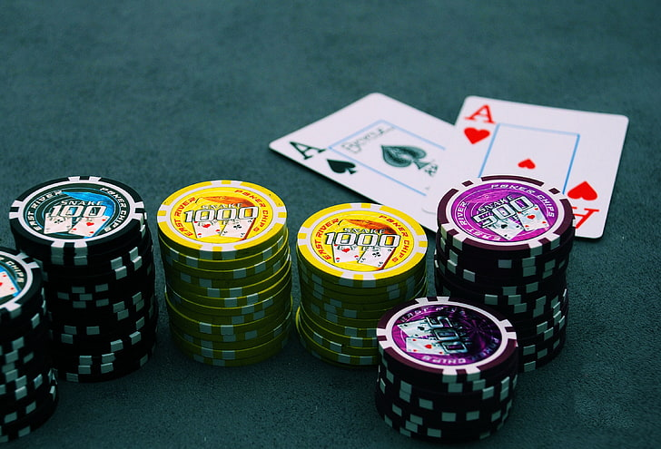 The whole Means of Online Casino