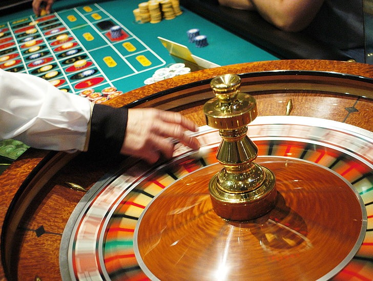 10 Methods You Will Get More Gambling Casino Whereas Spending Much Less