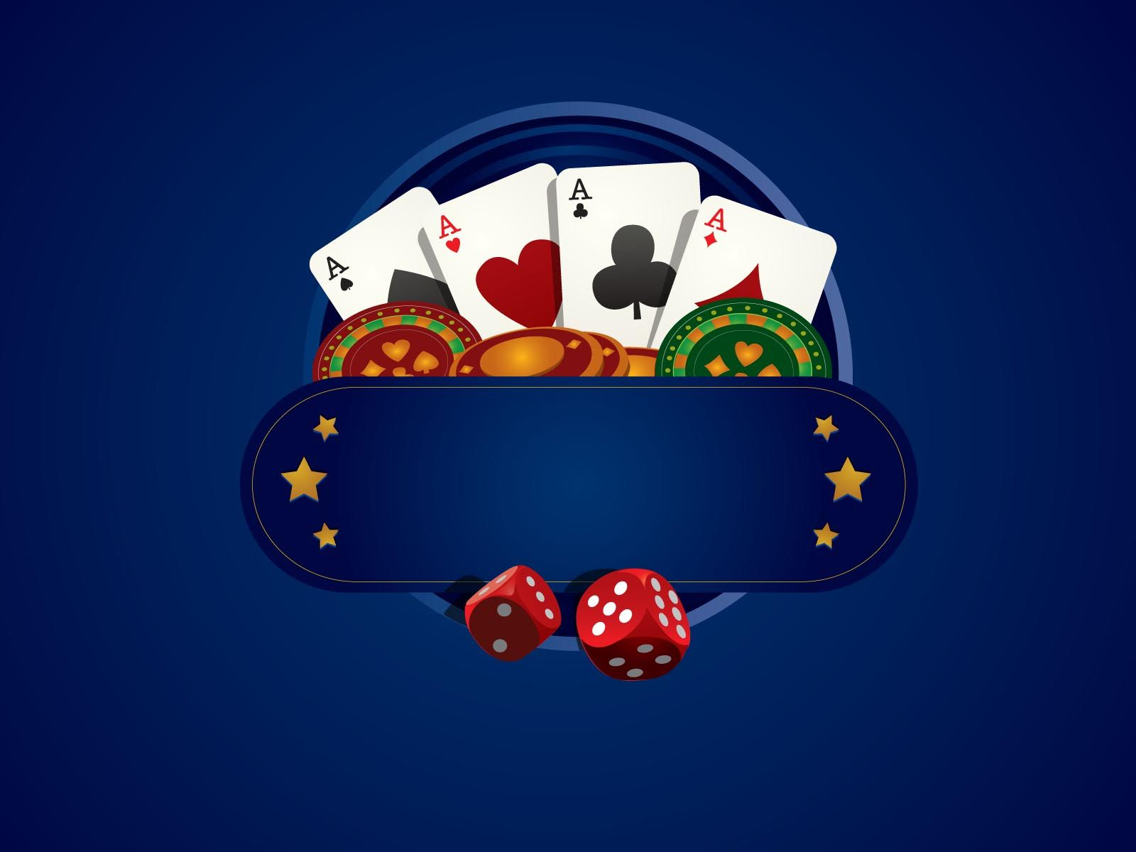 Being A Star In Your Business Is A Matter Of Online Casino