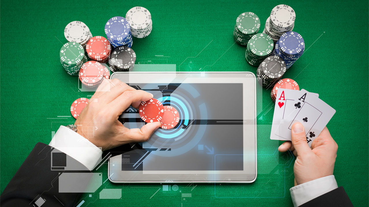 Lessons You May Learn From Bing About Casino