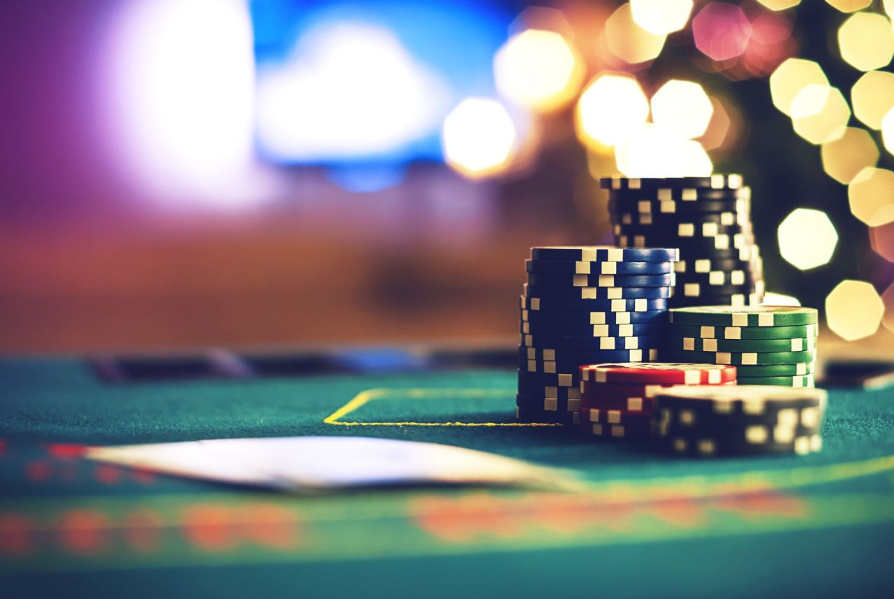 Three Ways to Create Better Casino Tips With The assistance Of Your Canine