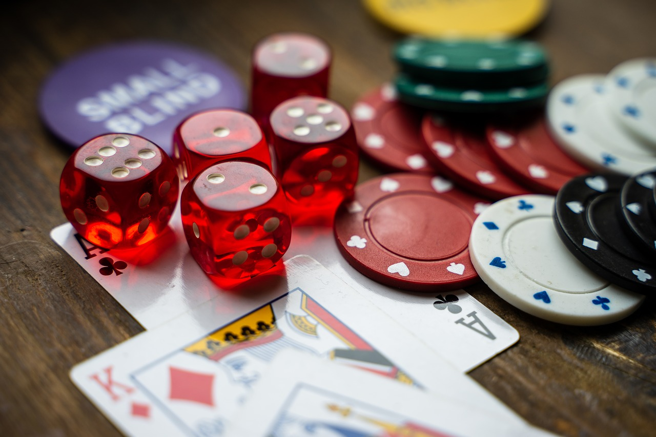 Ways To Learn Every little thing About Casino