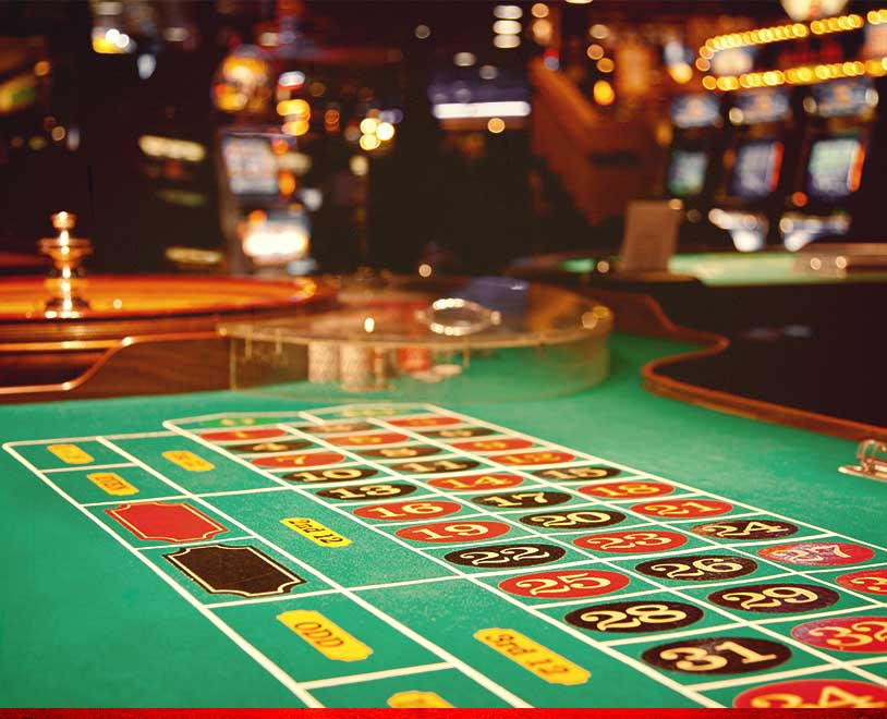 The Basics Of Casino Which You Can Benefit From Beginning As We Speak