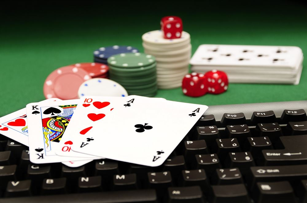Five The Explanation Why Fb Is The Worst Option For Casino