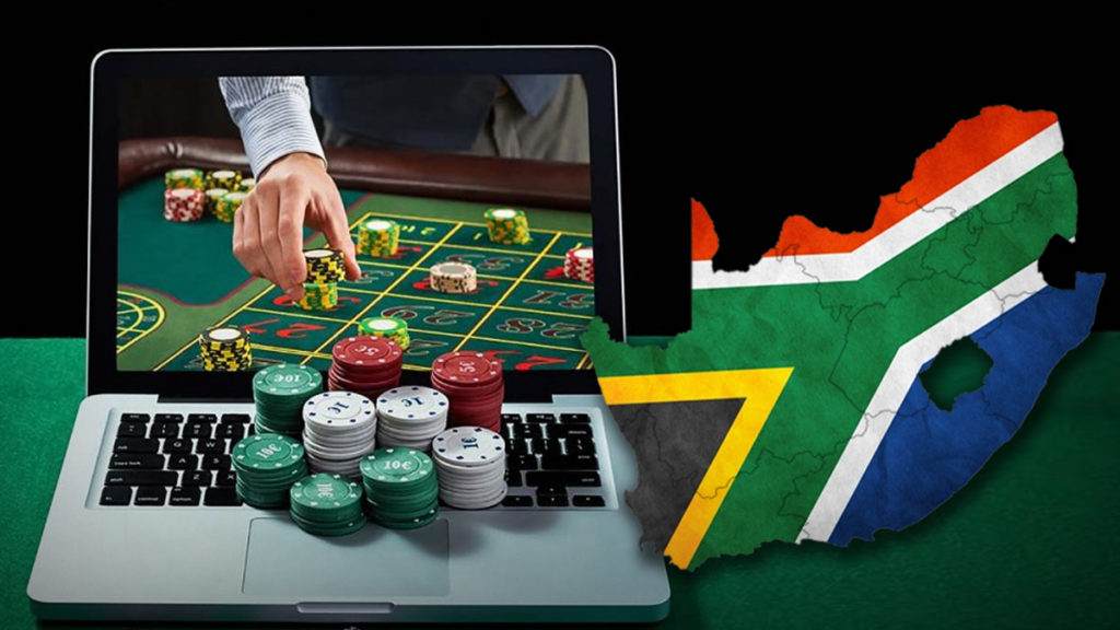 Questions You Have To Ask About Online Gambling