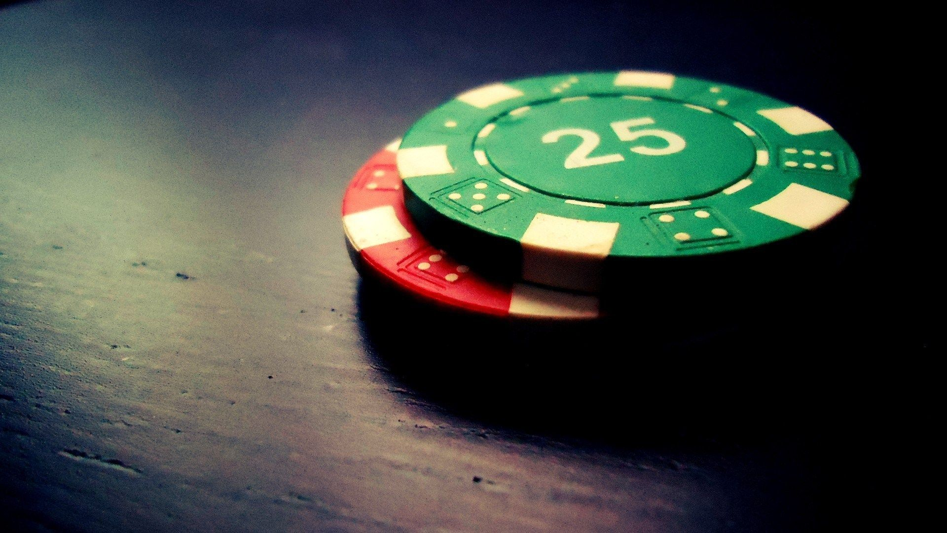 Why My Online Casino Is Better Than Yours?