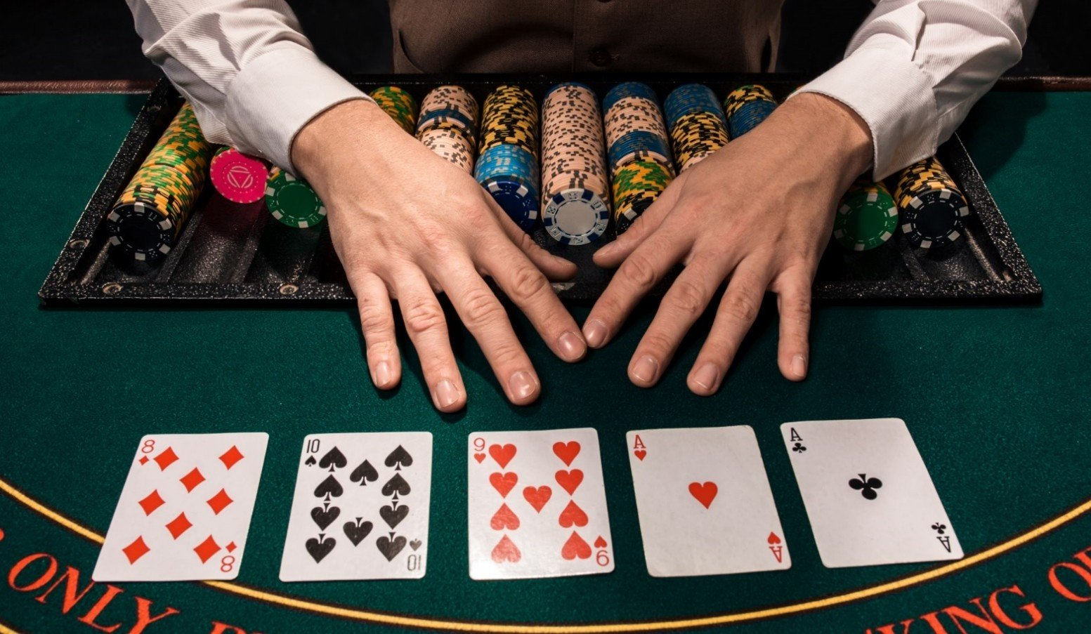 Get Better Casino Outcomes By Following Three Easy Steps