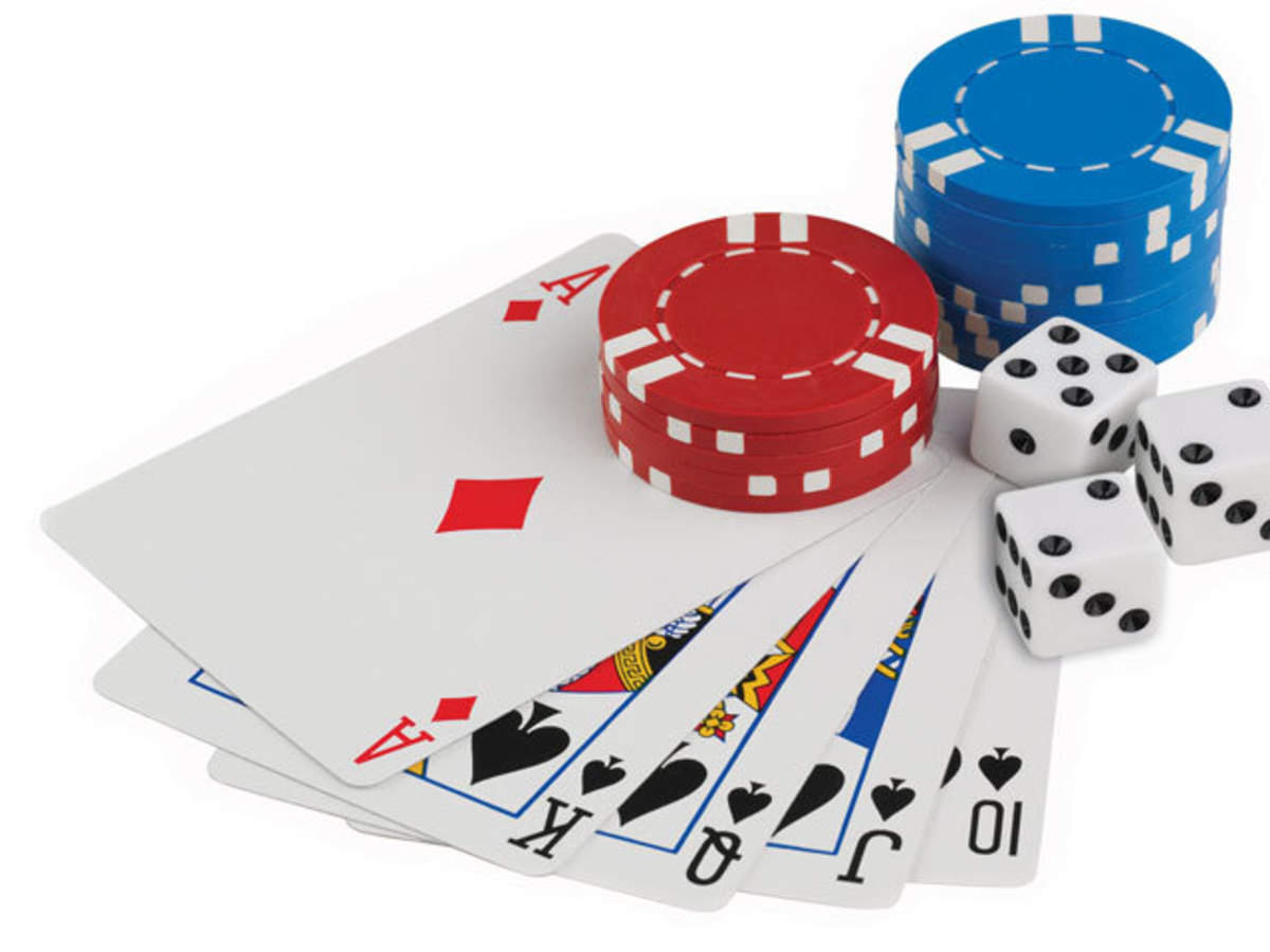 The Reality Is You Are Not The Only Specific Person Involved About Casino