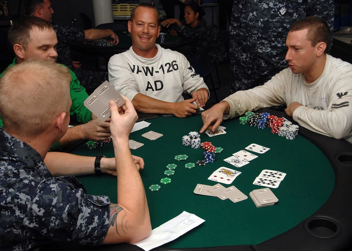 Will Present You Whether You are An Knowledgeable in Casino
