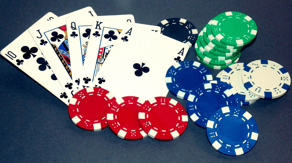 The Ugly Aspect Of Casino App