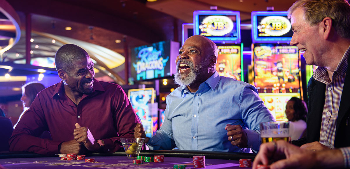 You Make These Casino Mistakes